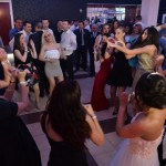 zurka u toku svadbe
