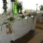 vencanje dekoracija