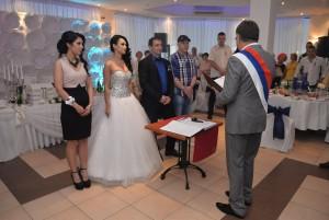 vencanje pred maticarem